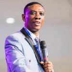 God Is Not Happy With Our Soul Winning Efforts – Rev. Dr. Bansah Tells Christians