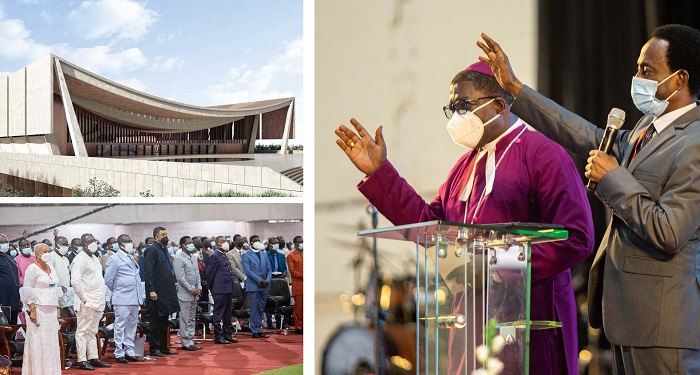 Christians Urged To Support National Cathedral Project